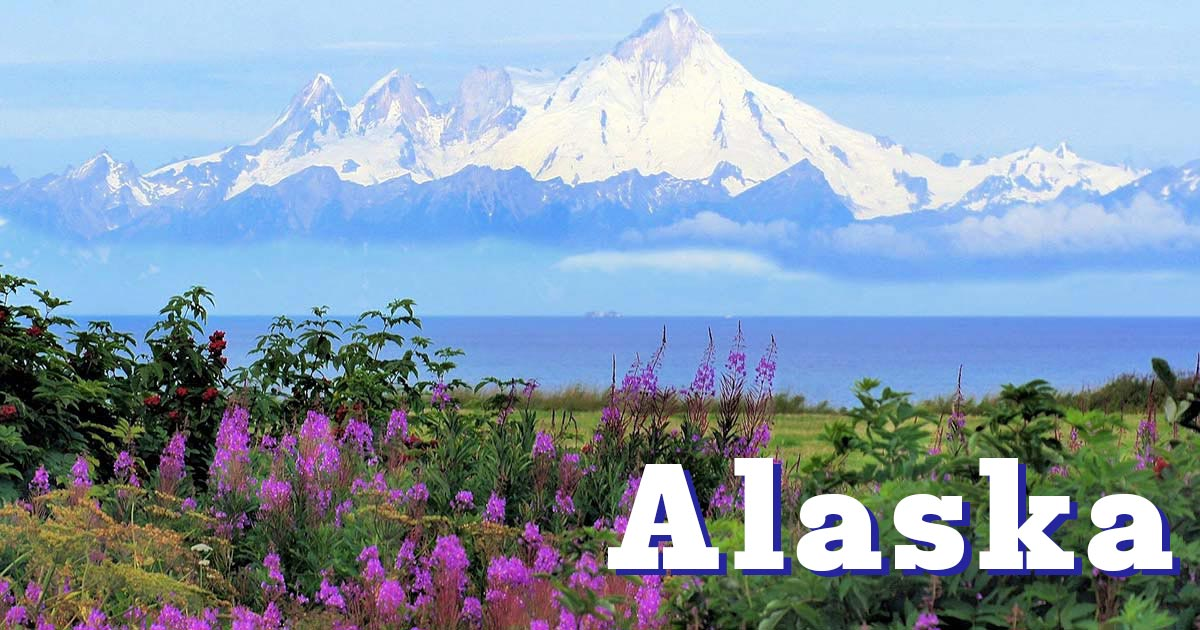 Alaska disability benefits ssdi state info