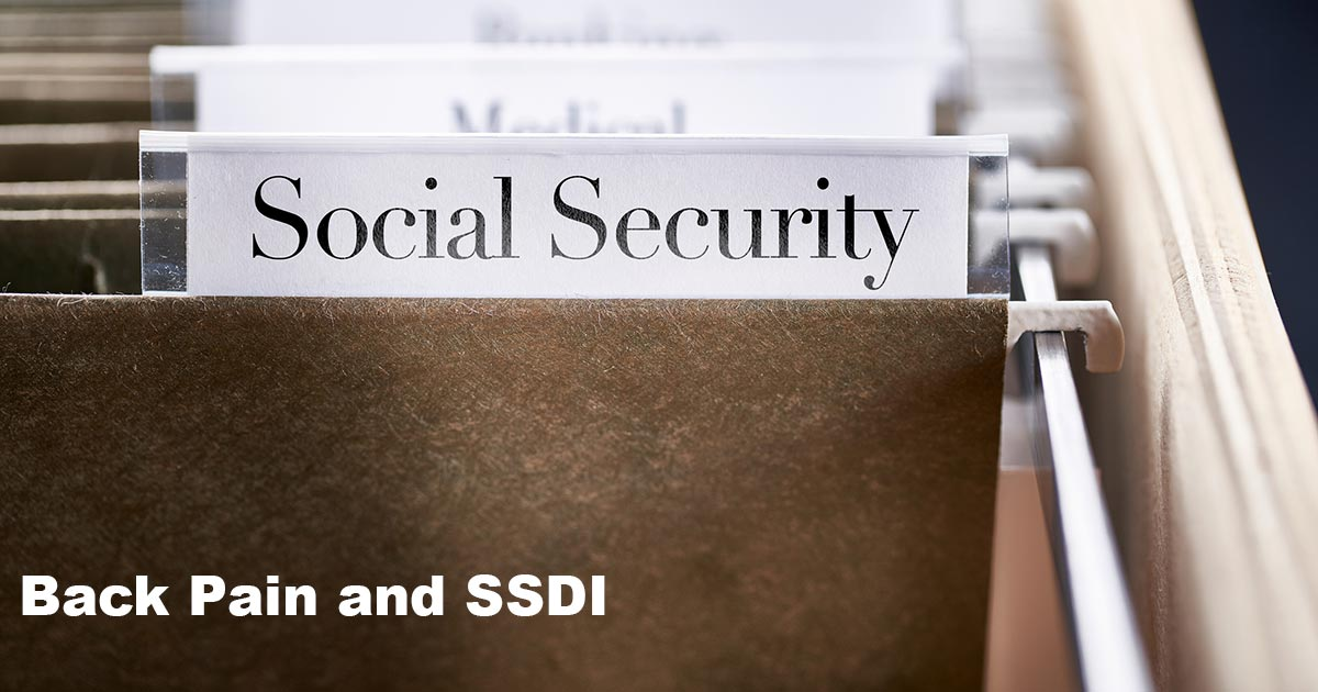 Protecting Your Social Security Number - Citizens Disability