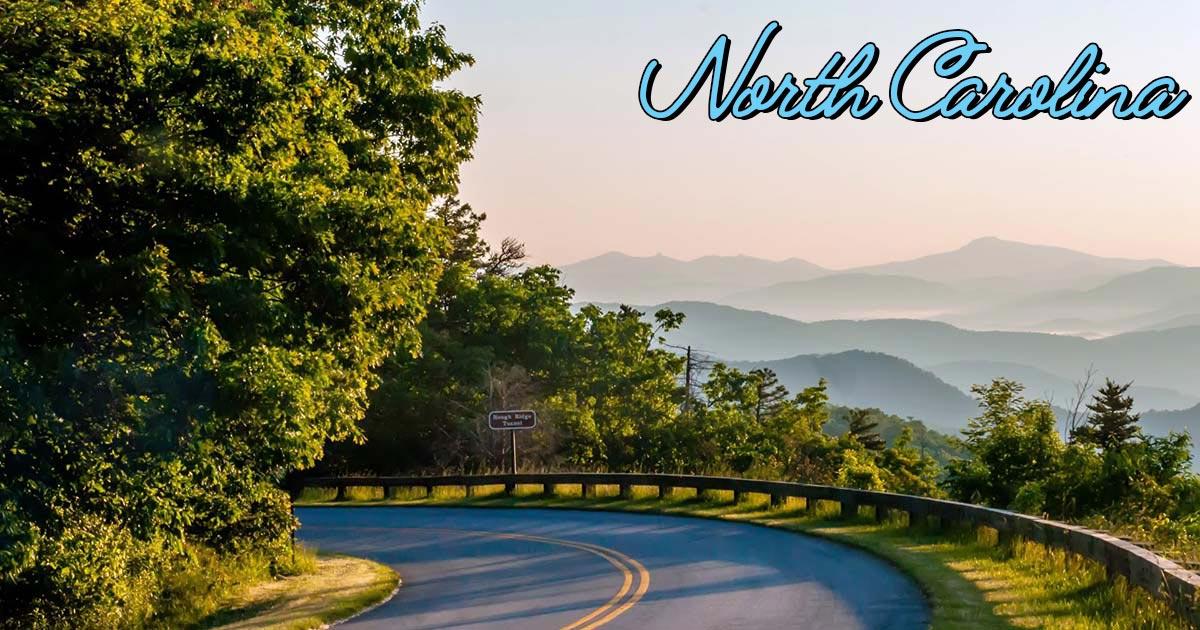 north carolina disability benefits ssdi