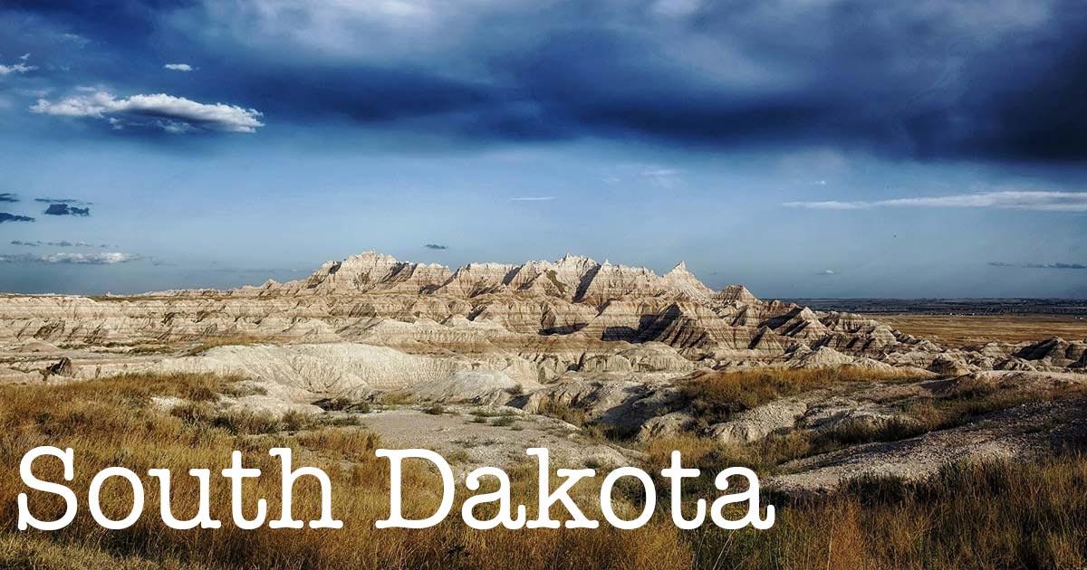 south dakota disability benefits ssdi