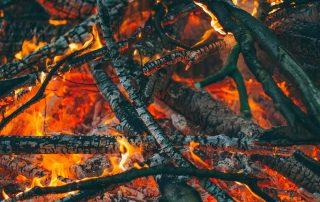 outdoor campfire like Rheumatoid Arthritis ssdi